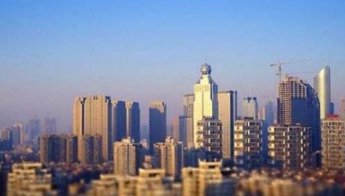 报告:一线城市住房空置率近17% 二三线超20%