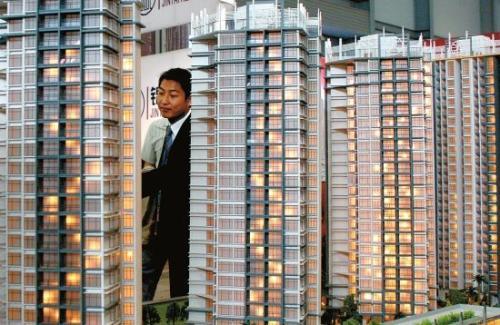 仅三城房价环降!房地产开发投资超万亿 南通房价居江苏第五