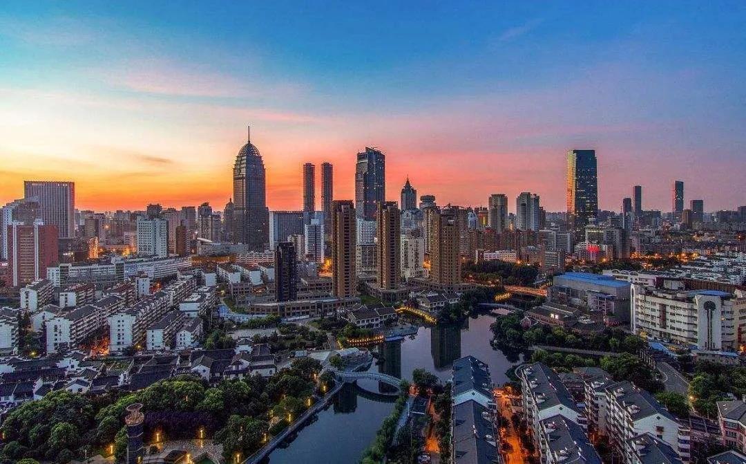 北方22城房价过万:前十中京津冀占一半