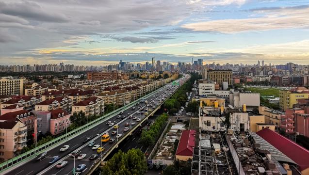 八千亿GDP城市断档,准万亿GDP城市后继乏力?